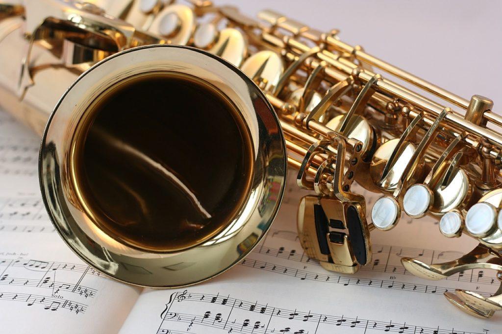 saxophone teacher near me
